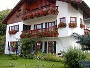 Bayerischer Wald Ferienwohnungen Wegscheider Land