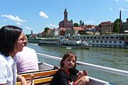 Urlaub im Dreiländereck Bayern-Böhmen-Österreich